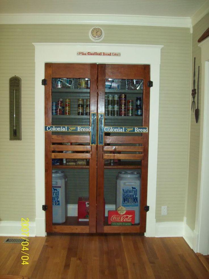 Cool Pantry Door Doors Knobs Keys Pinterest