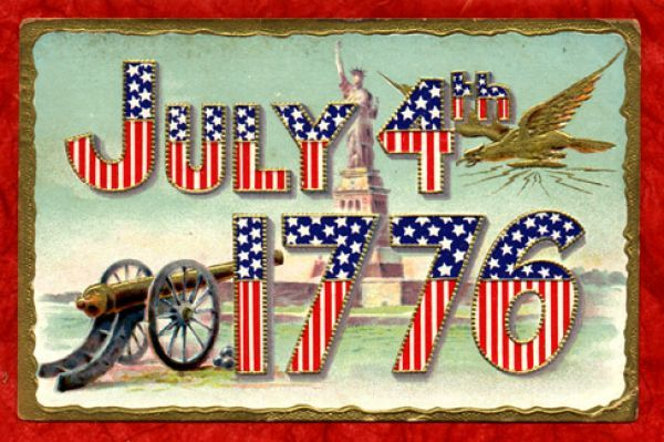 fourth of july military quotes