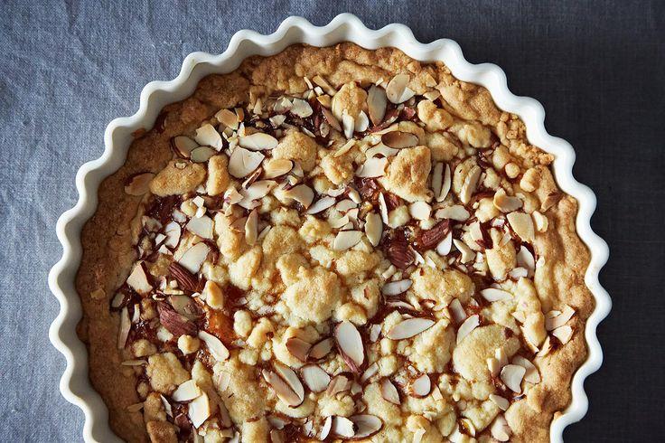almond tart raspberry almond lattice tart italian almond tart italian ...