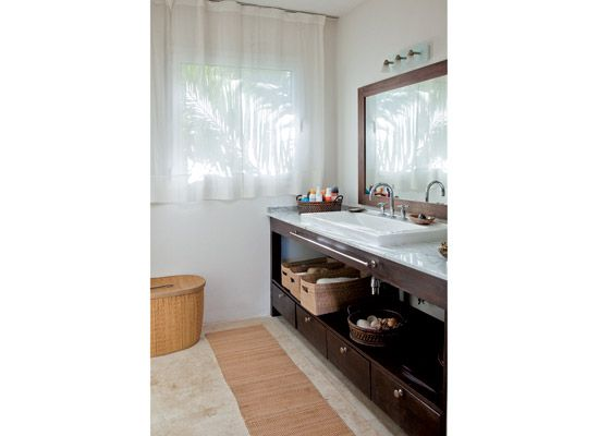 Mueble Baño Madera Gris ~ Dikidu.com