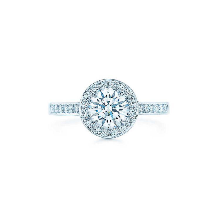 "Tiffany Embraceâ""¢ Engagement Rings | Tiffany  Co. DREAM RING"