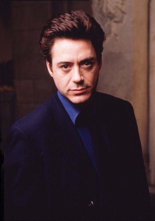 Robert Downey Jr. 90s Robert Downey