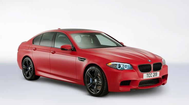 BMW M5 MPerformance