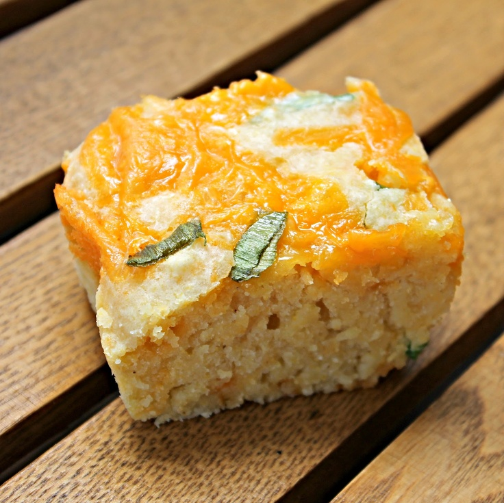Jalapeno Cheddar Cornbread | | Cheese | Pinterest