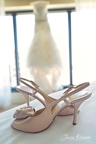 Kate Spade Bridal Shoes