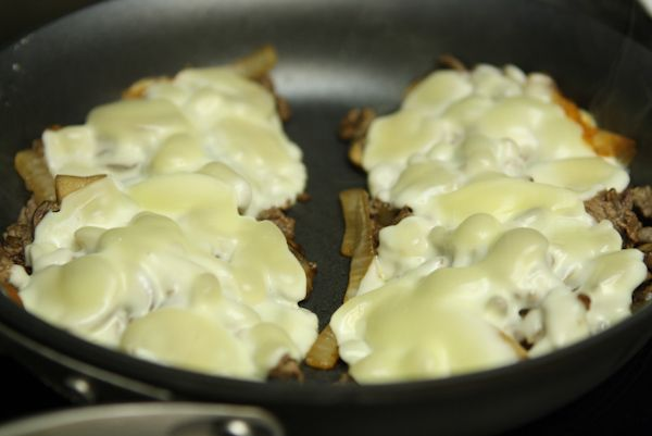 Cheesesteaks: Minus the bread and u have a low-carb version. Or use ...
