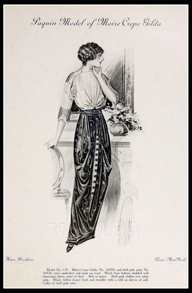 Pin by shawnmory mcmillion on vintage clothing pinterest for 1920 s haute couture