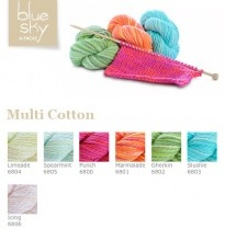 Knit One, Crochet Too at Yarn Market