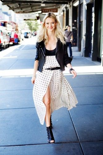 What 5 Top Editors Are Wearing To NYFW