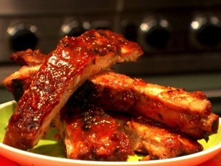Slow Cooker Spare Ribs | Favorite Recipes | Pinterest