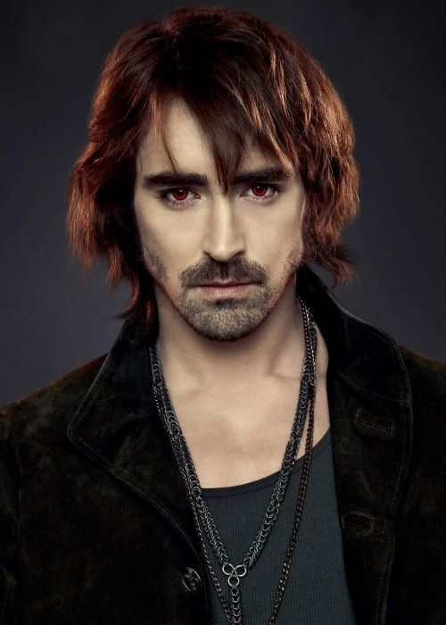 Even though i m really not fond of the sparkly vampire series lee