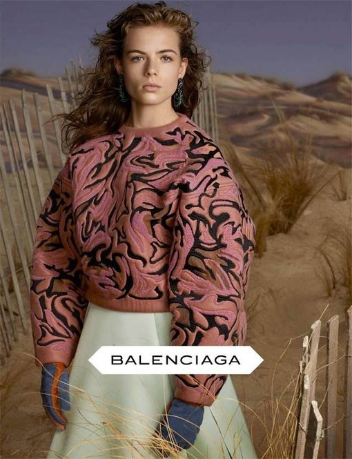 Fucking Wow Balenciaga