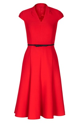 Long Tall Sally 39 S The Red Dress Tall Women 39 S Clothing