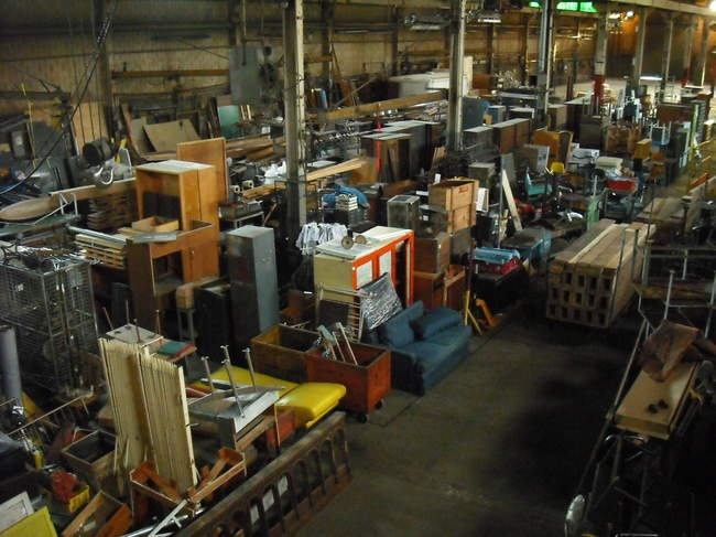 Premier Architectural Salvage in Cleveland OH - Materials Unlimited