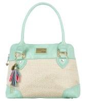 Lipsy Raffia Dome Bag