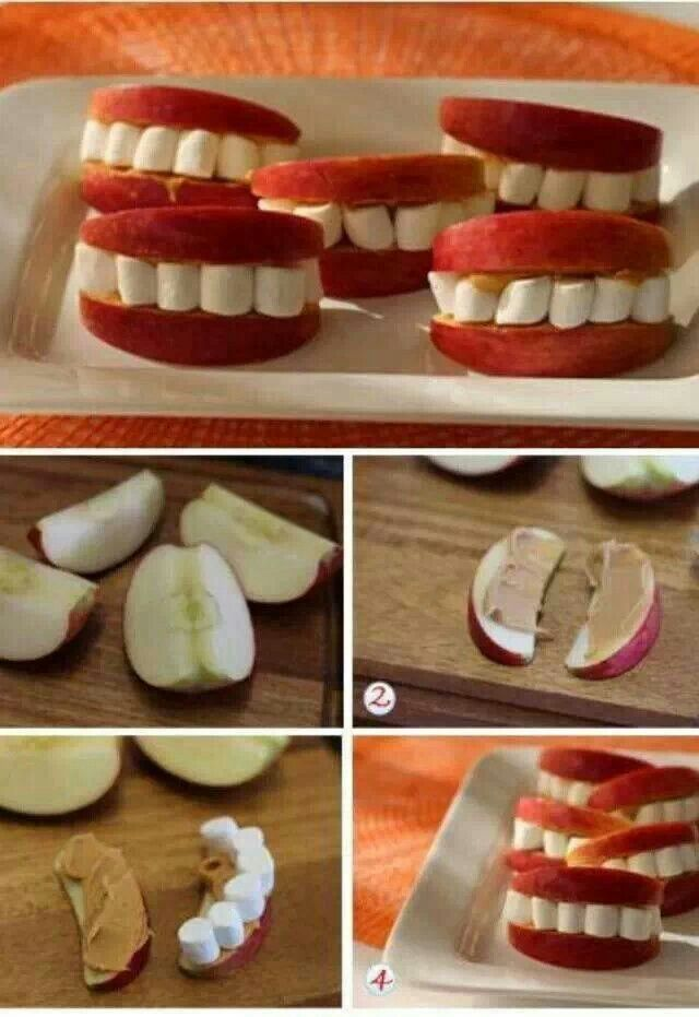 Fun Dessert Or Snack For Kids To Make Fun Friday Snacks