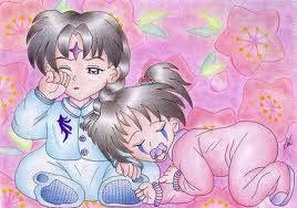 Uploaded to PinterestBankotsu Inuyasha