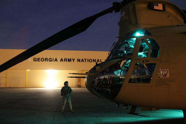 georgia army national guard jfhq address
