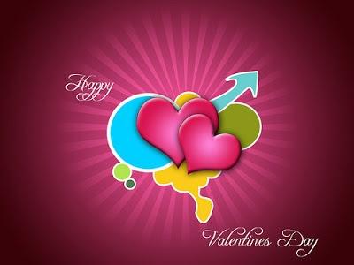 valentine background free