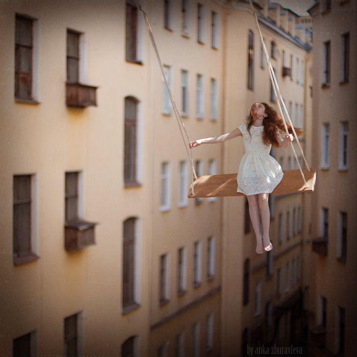 swings by belovaan.deviantart.com