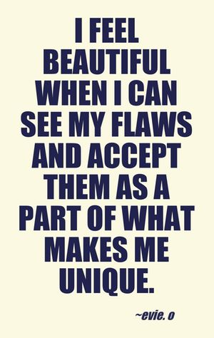 what makes me unique.. Quotes and Sayings.... Pinterest