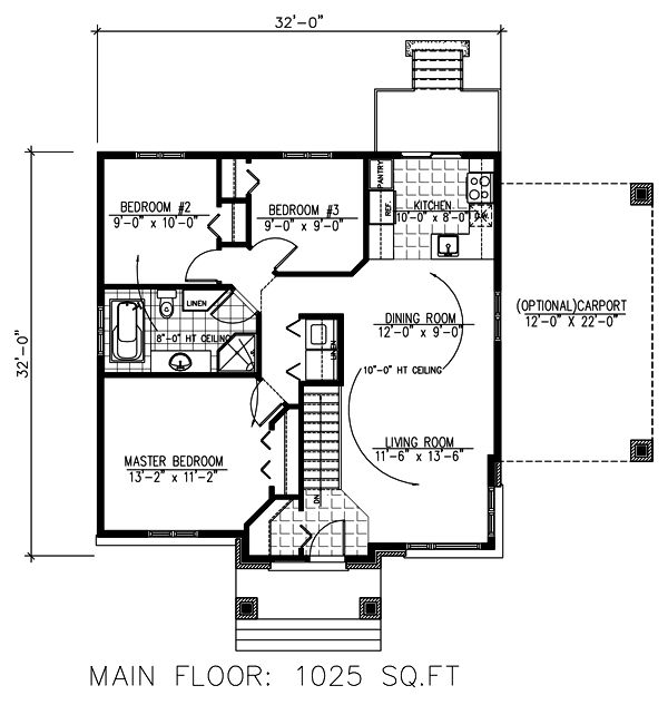 32x32 cabin plans joy studio design gallery best design