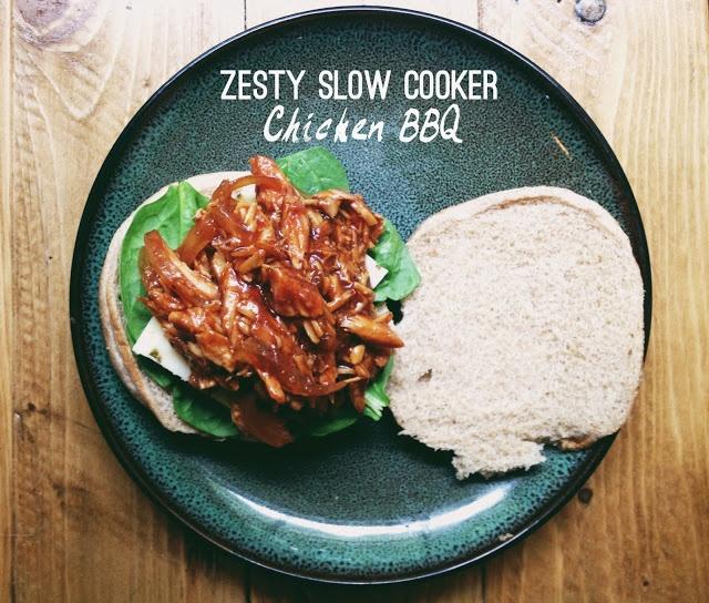 ... chicken slow cooker chicken vindaloo zesty slow cooker barbecue
