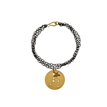 Cancer charm bracelet 38 now featured on fab