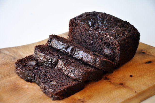 Chocolate Pound Cake   Food   Pinterest