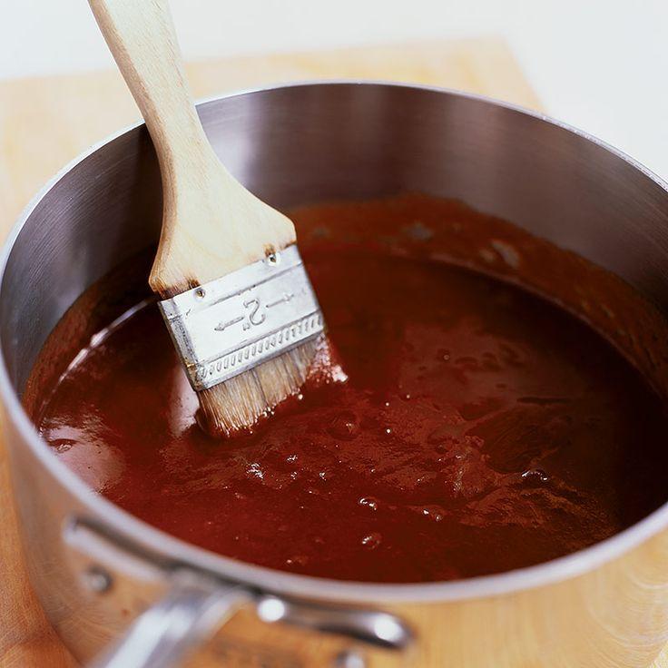 Kansas City BBQ Sauce Recipe - Cook's Country