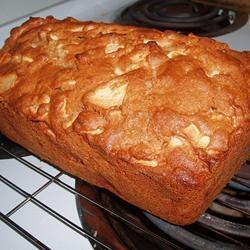 Apple Breakfast Bread | Recipe