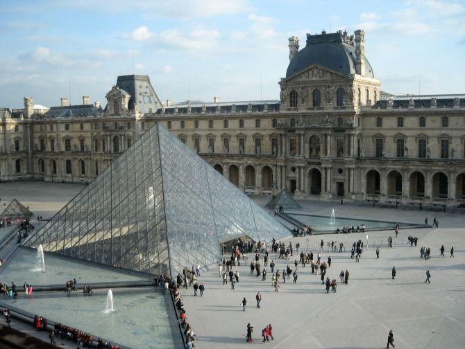 top 10 places to visit in paris unique travel france. Black Bedroom Furniture Sets. Home Design Ideas