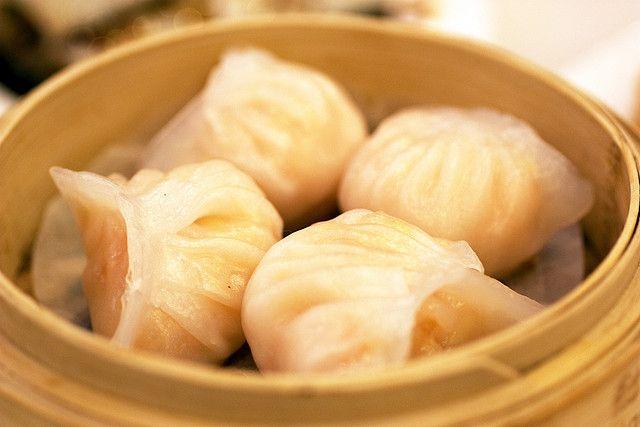 Dim Sum Siomay Udang | Resep-Resep | Pinterest