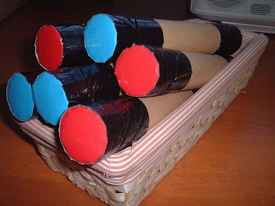 #montessori   sound cylinders tutorial