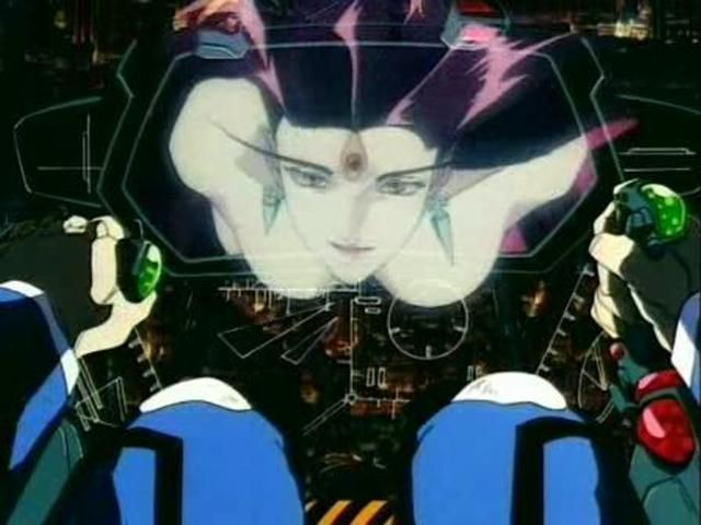 macross plus - photo #31