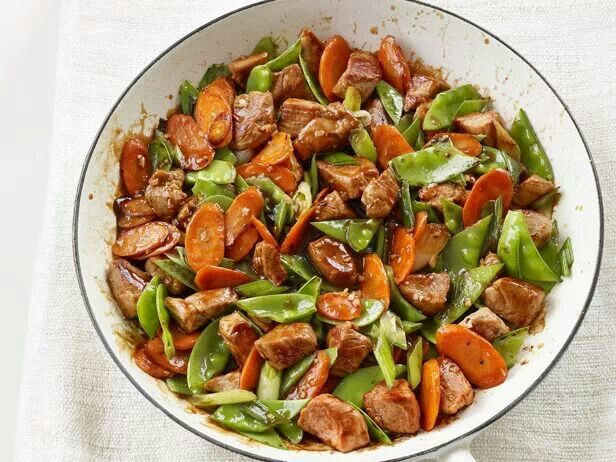 Sweet and sour pork | yummy foods | Pinterest