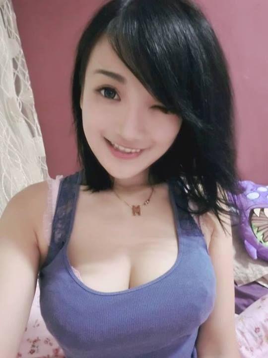 Charlotte Chou | Beauty | Pinterest