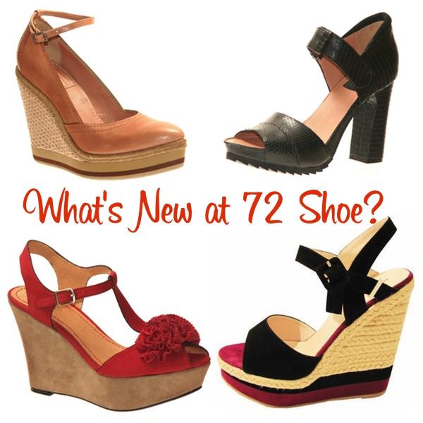 Pin by JJK 72 Shoe Boutique on Shoes that Make Me Happy! | Pinterest