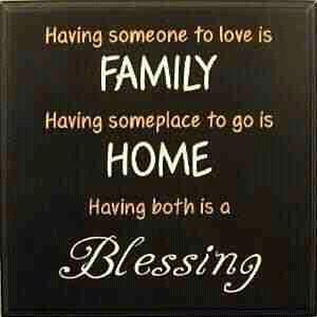 Family And Home Fun Quotes Pinterest