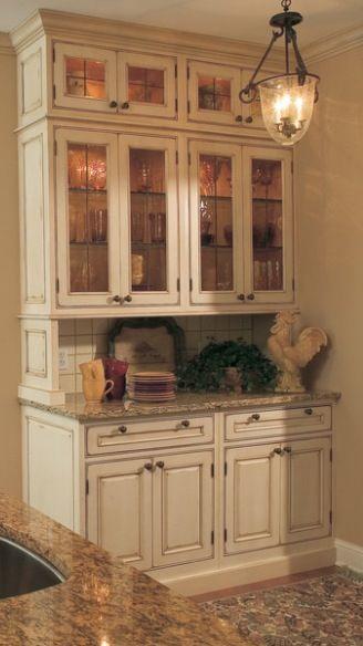 Kitchen Hutch Ideas Endearing Design Decoration