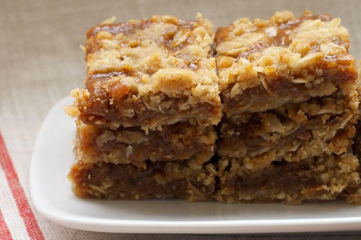 Dulce de Leche Bars | Recipe
