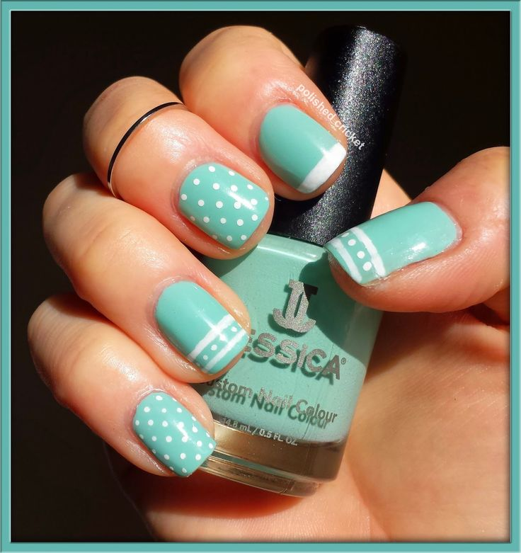 Nail Art Subscription Box: Pin By Christine Lee On Nail Design Inspiration