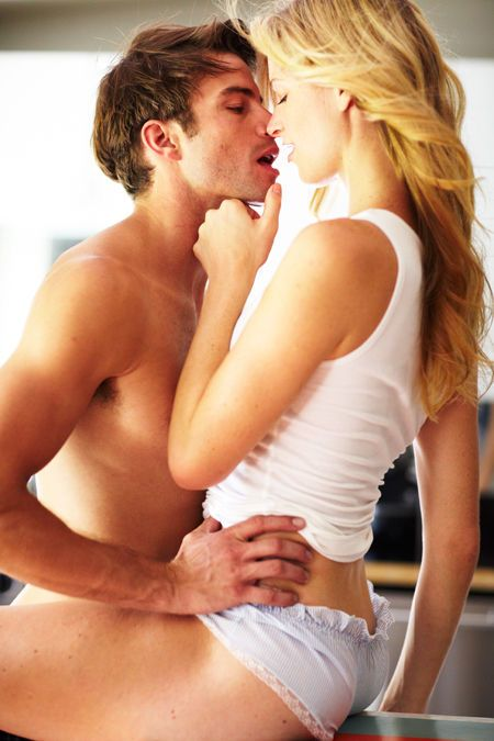 The best positions in sex