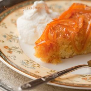 almond almond orange cookies claudia roden s orange and almond cake ...