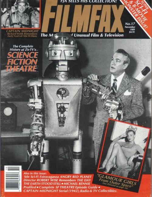 Filmfax (Nov 1989)