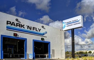 Park n fly houston coupon code