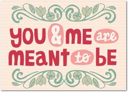 cool valentine's day card designs