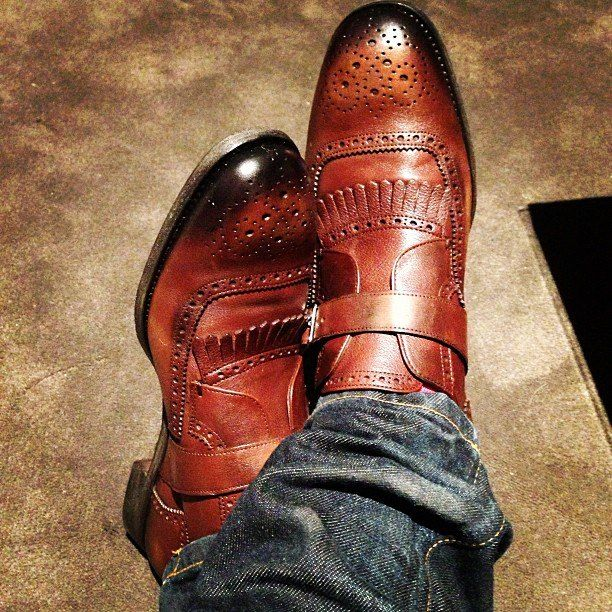stylish mens shoes dandy stuff
