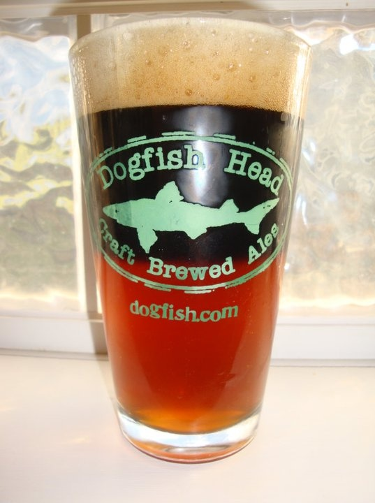 Homebrewed Black and Tans: Chocolate Stout and Imperial Amber