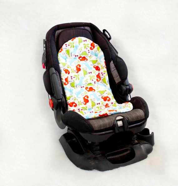 car seat cooler dinosaur friends kool kid mini. Black Bedroom Furniture Sets. Home Design Ideas